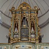 Matera, Chiesa di S. Agostino