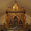 Modugno (BA), Chiesa di S. Agostino