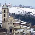 Chiesa Madre di Cancellara (PZ)