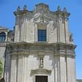Chiesa di Sant'Agostino a Matera