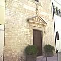 Chiesa di Sant'Agostino a Modugno (BA)
