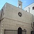 Chiesa di Sant'Andrea a Molfetta (BA)