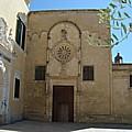 Chiesa di San Domenico a Matera