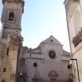 Chiesa Di San Francesco d'Assisi a Gravina in Puglia (BA)