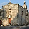 Santuario di Maria SS. di Costantinopoli a Marittima (LE)