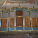 Brindisi di Montagna (PZ) – Cappella di S. Lorenzo alla Grancia