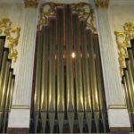 Cagnano Varano (FG) - Chiesa Madre di S. M. della Pietà