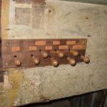 Pomelli dei registri ricostruiti