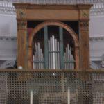Giovinazzo (BA) - Chiesa di S. Agostino